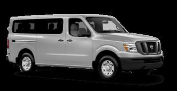 12-Passenger-Nissan-lax-van-rental